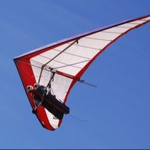 Tandem Paragliding & Hang Gliding and Lessons near Vernon